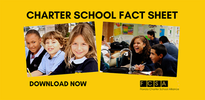 Charter School Fact Sheet